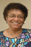President E. Sirleaf-Johnson of Liberia